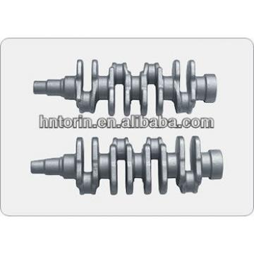 Durabel Excavator Crankshafts,S4D95 Engine Cranshaft