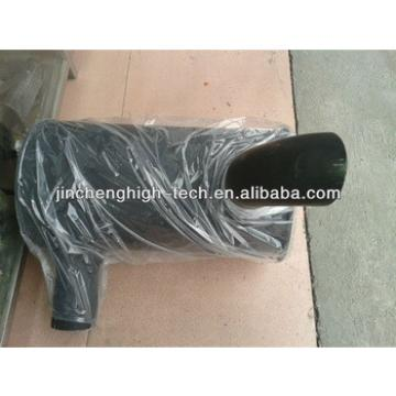 PC200-7 PC200-8 excavator engine muffler