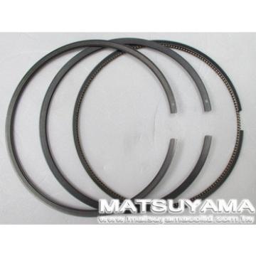 6620-31-2020, Piston Ring for Komatsu NH220