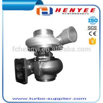 S400 turbocharger 318632 6156818110 6156-81-8110 for Komatsu WA450 engine