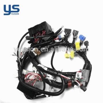 New replacing excavator hydraulic pump wire harness for Hyundai Hitachi Komatsu Kobelco Excavator Engine