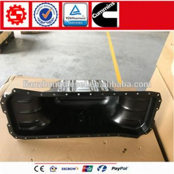 Cummins diesel engine oil pan 5313083 for Komatsu excavator