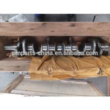 We supply superb quality 6D170 engine crankshaft
