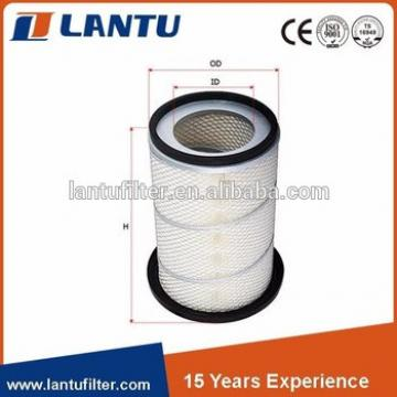 air filter for engine 612-881-7320 C381365 76570088 PA2478 P145702 612-881-7042 for excavator PC1000