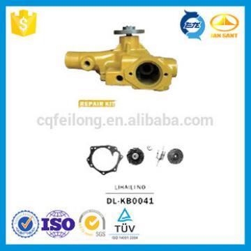 Excavator PC60 Diesel Engine 4D95 Water Pump 6206-61-1104