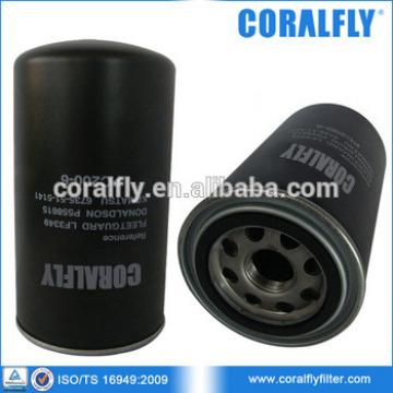 S6D102E-1 S6D102E-1W Engine Oil Filter 6735-51-5141 3914395
