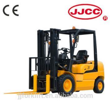 Diesel Forklift truck CPCD20 new komatsu forklift price