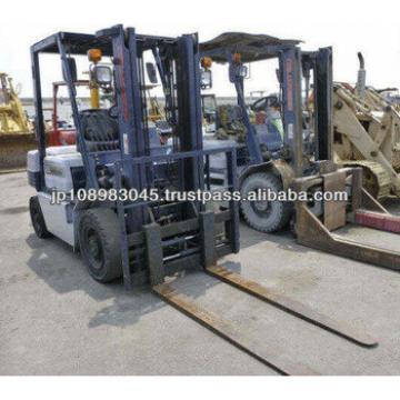 used Komatsu Forklift Pallet