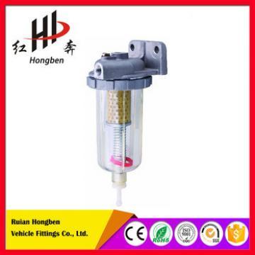 diesel filter assy excavator fuel-water separator,auto Engine parts,OE PC200-7 komatsu