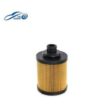 Professional Activated auto parts cnh oil filter hydraulic with original package