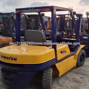 komatsu forklift 3 ton Used Komatsu 3ton Forklift FD30 for sale