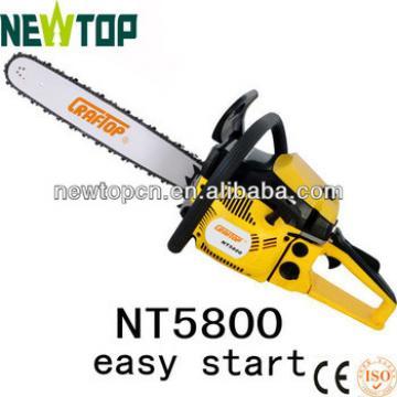 Garden Tool- Chain Saw With Easy Start,Primer Bulb,2 Stroke