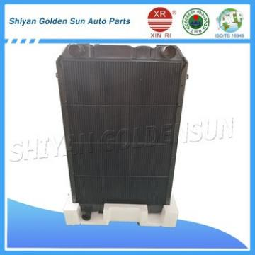 Cheap good quality cooling radiator 1214108990,1214107330 for ISUZU truck IS-0094-36