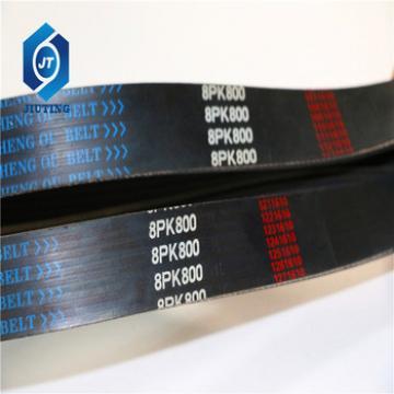 Auto transmission Manufacturers car engine fan belt for innova china supplier