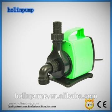 Amphibious fountain aquarium water pump HL-ECO5500PF