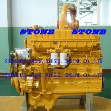 CUMMINS NTA855-C400 ENGINE for KOMATSU & XCMG bulldozer TY320 SD8