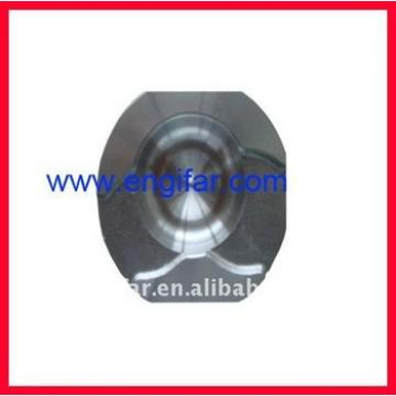 S4D105 excavator piston, PC100 engine piston