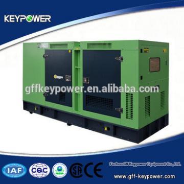 700KVA low fuel consumption generator with cummins engine