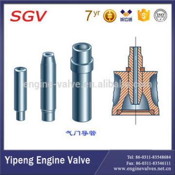 Excavator valve guide for 6D108 engine 6221-19-1311