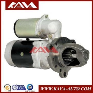 Diesel Engine Starter For Komatsu 6D125,6008133610,6008137150