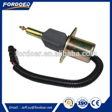 High quality 24v diesel engine fuel stop solenoid valve 3930234 SA-4335-24