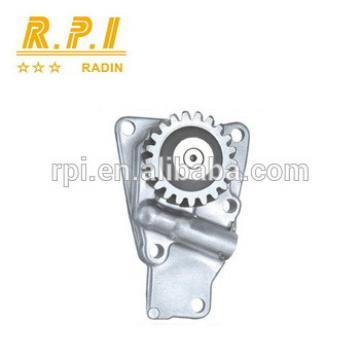Engine Oil Pump for Komatsu 6D95(21 Teeth) OE NO. 6206-51-1201 6209-51-1201
