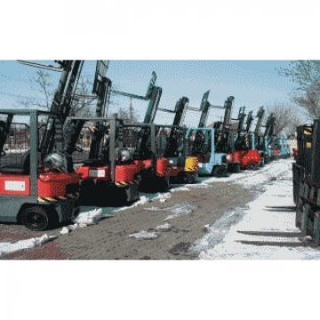 Second Hand Forklift