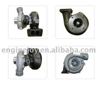 700836-0001,TA3137 Turbocharger use for Komatsu PC200-6,SA6D95