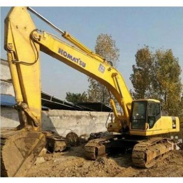 Used komatsu pc400-7 100% Japan original hydraulic excavator type crawler for sale