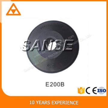 Alibaba manufacturer wholesale All kinds of excavator engine cushion / engine mount rubber