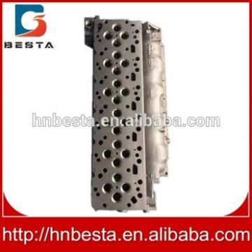 Zhengzhou supply engine 6D107 cylinder head OEM 3977225