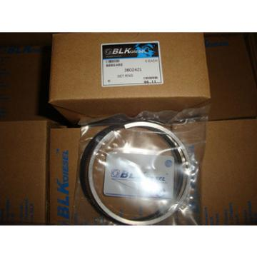 BLK DIESEL ENGINE PARTS PISTON RING for B C ISB ISM QSB M11 QSM NH NT V K FOR CUMMINS APPLICATION