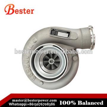 HX35 Turbo 3536338 6735-81-8400 turbocharger for Komatsu PC200 228UU S6D102 Engine