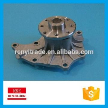 Supply 4JB1 water pump for Komatsu diesel engine 8-941403412-0 4JB1 excavator water pump