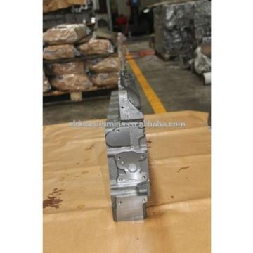 cylinder head supplier for komatsu 6D107 engine head complete 4936081/2831474/5361593/5364892