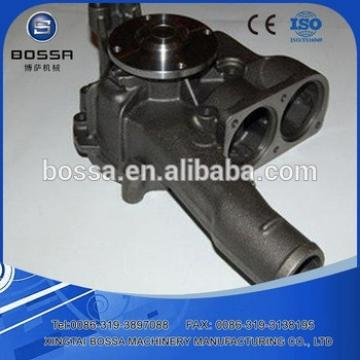 Diesel engine water pump, Auto engine cooling system
