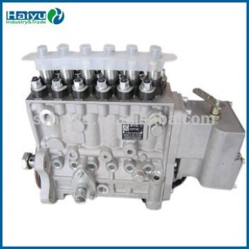 4946526 hot sale 4BT 3.9L diesel engine fuel pump for komatsu excavator