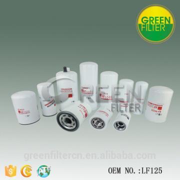 OEM/ODM Use for Desiel Engine Lube Oil Cartridge LF125 LF640 PT115