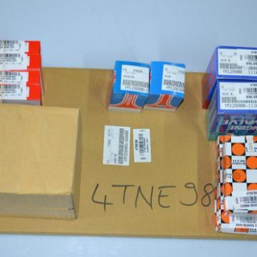 Engine Kit for Komatsu Yanmar 4TNE98