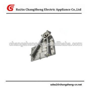 engine oil cooler cover for Komatsu excavator 4D95 6204-61-5110