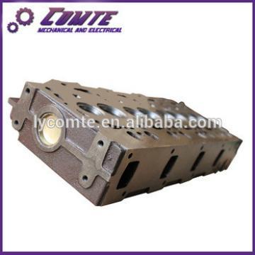4D94E cylinder head for Komatsu Forklift FD30T-17/FD25T-17/FD20T-17