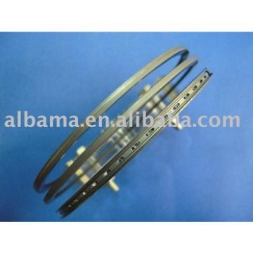KOMATSU S6D95 piston ring