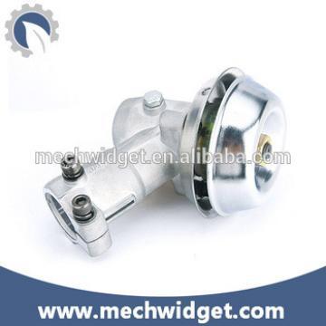 Komatsu type lawn mower gear case gear box assy 24mm 26mm 28mm 7T 9T