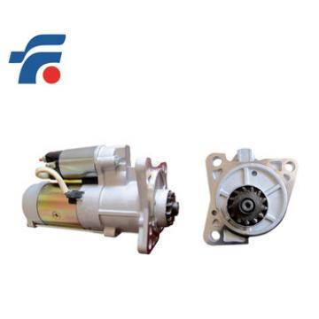 4D34 24V 5KW Diesel Engine Starter For Komatsu M008T60271A M003T57575