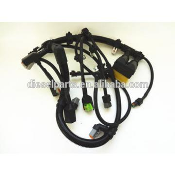 PC240 Excavator Engine Spare Parts Electric Harness 6754-81-9440 Coil 6754-81-9440