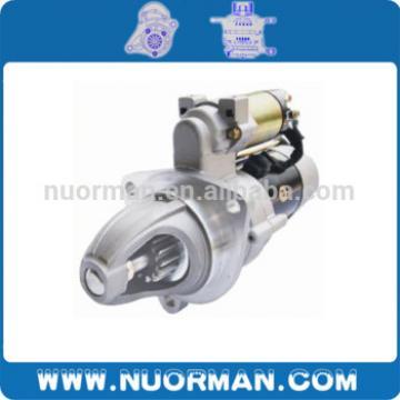 FOR S6D105 ENGINE HEAVY DUTY STARTER MOTOR 0230001230 0230001231 0230001270 6008134122 6008134560 6008134650