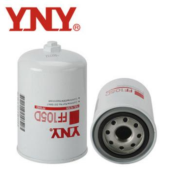 Factory Price Truck Parts engine part Fuel truck filter FF105D