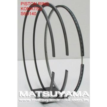 6211-31-2030, Piston Ring for Komatsu S6D140/SA6D140