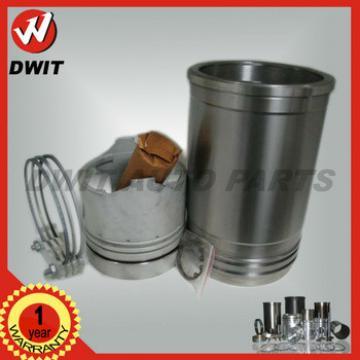 Excavators PC650-1 Liner Kits, S6D170 Diesel Engine Kit