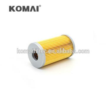 excavator tube diesel fuel filter element spare part for Mitsubishi engine 4366704 T111383 PF717 129100-55650 MM433093